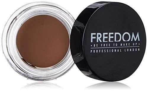 Freedom PRO BROW POMADE SOFT BROWN - Pomada do brwi