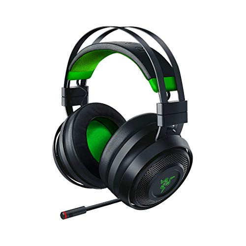 Razer Casque de Jeu sans Fil Nari Ultimate (Xbox One).