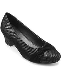 Hotter Lizzie, Zapatos de tacón con Punta Cerrada para Mujer
