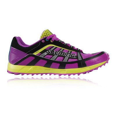 Salming T1 Women's Chaussure Course Trial - SS15