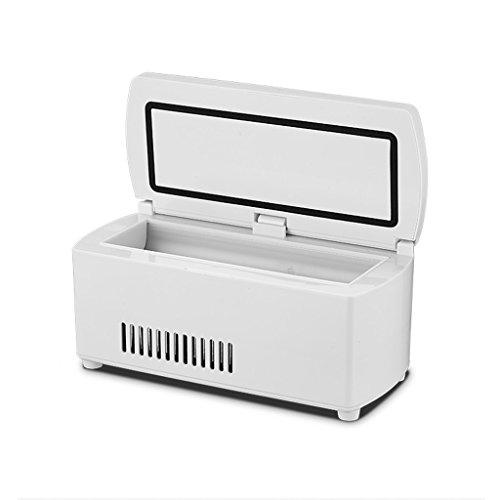 JXHD USB Medizin Refrigerator-Insulin Kühl-Box Tragbarer Mini Intelligente konstante Temperatur Kühlung
