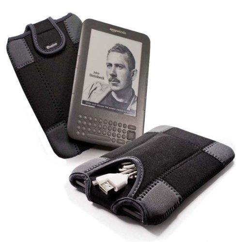 Duo-Pad Neopren / Neoprenschutzhülle Hülle Tasche Sleeve Case für alle 6
