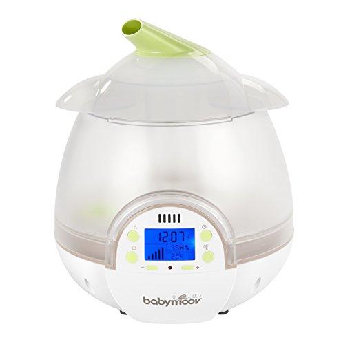 Babymoov A047003 - Humidificador digital