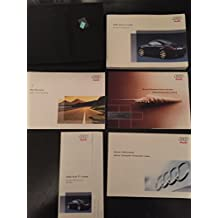 2005 Audi TT Coupe Owners Manual
