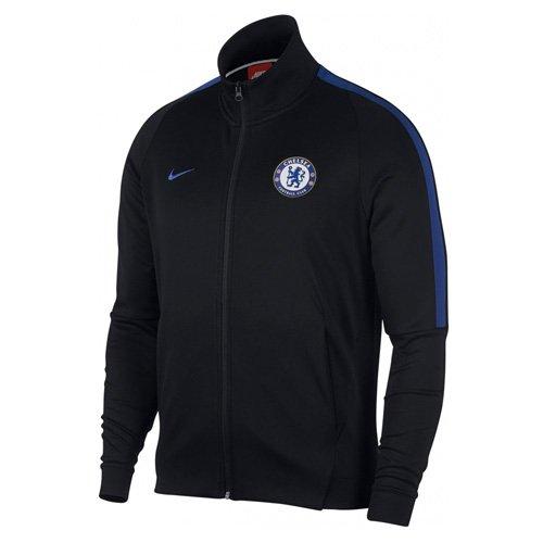 Nike Chelsea Techfleece Hoodie – ObsidianCelestial Teal