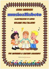 Musicalfabeto. Per la Scuola elementare