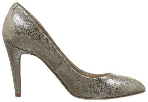 Jonak  277,  Scarpe col tacco donna Grigio (Gris (Taupe))