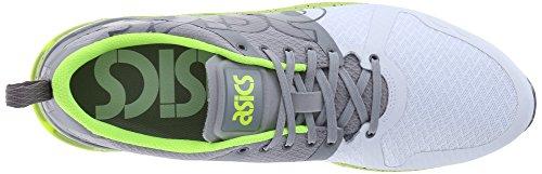 Asics Gel-lyte One Eighty Synthétique Chaussure de Course Dark Grey-Dark Grey