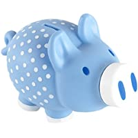 BabyToLove My First Piggy Bank (Blue)