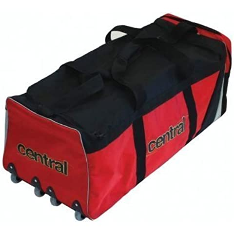 Centrale portatile grande borsone multi-sports attrezzature trasporto su
