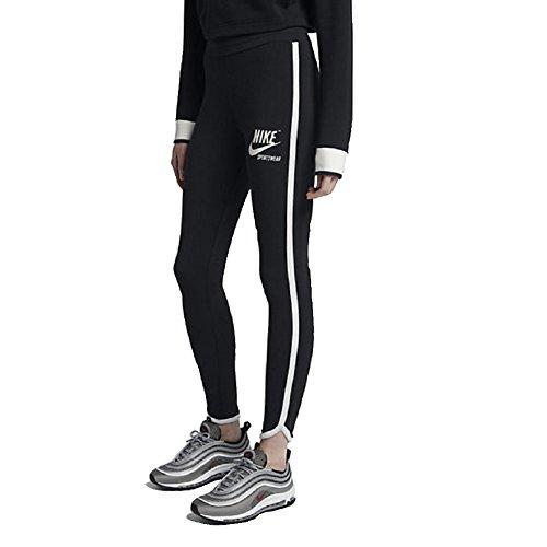 Nike Archive Leggings Black/Sail