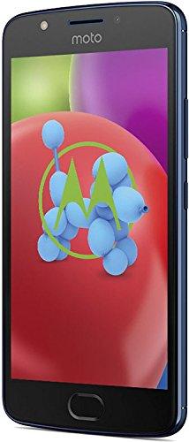 Lenovo Moto E4 Smartphone, Marchio Tim, 16 GB, Blu...