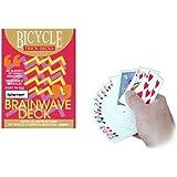 """Le Jeu Brainwave en Qualité Bicycle """"tours de cartes"""