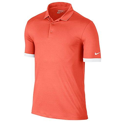 Nike 852759-901, Scarpe da Trail Running Uomo Turf Orange/White