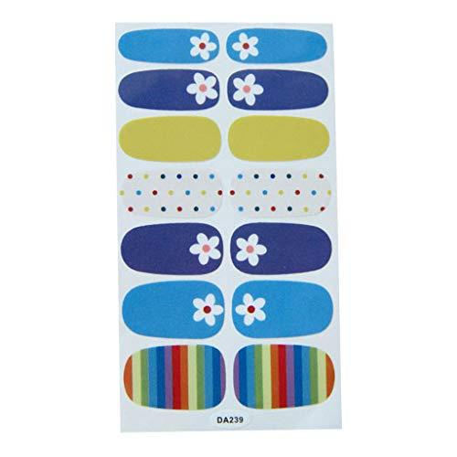 Adesivi Per Unghie Decorazioni Unghie Nail Foil Adesivi Per Unghie Nail Art Adesivi Per Manicure Nail Sticker Diy Adesivi Per Stickers Decalcomanie Del Chiodo Brillantini Per Unghie Accessori