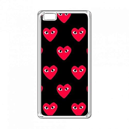 comme-des-garons-huawei-p8-lite-phone-casethe-logo-of-comme-des-garons-phone-case-for-huawei-p8-lite