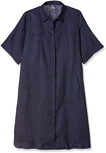 persona-by-marina-rinaldi-damen-kleid-dotto-pack-blau-blu-058-groesse-21-50-it
