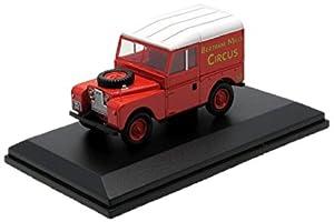 Desconocido Modelo a Escala (4x10x4 cm) (LAN188017)