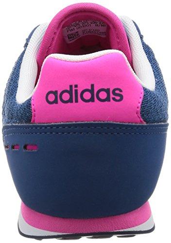adidas  City Racer W, chaussure de sport femme Blu (Azubas/Rosimp/Azumis)