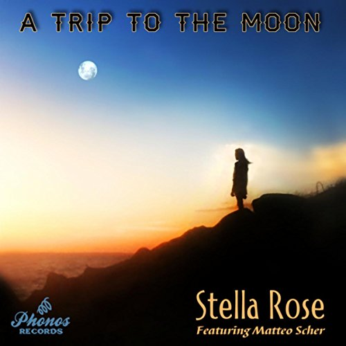 A Trip to the Moon (The Trip Moon To)