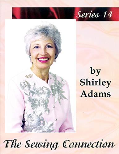 Kommerzielle Kostüm Designer - The Sewing Connection Series 14: Shirley