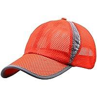 Tongshi Hombres Y Mujeres al aire libre Holiday Sun de la sombrilla del  sombrero de secado 54a9735184e