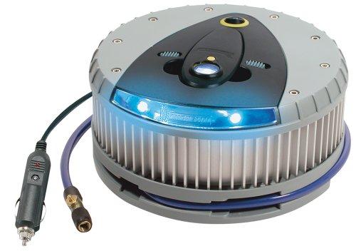 Michelin 9523 - Compresor neumáticos LED indicador
