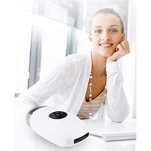 Zoom IMG-1 massaggiatori elettrici manuali con display