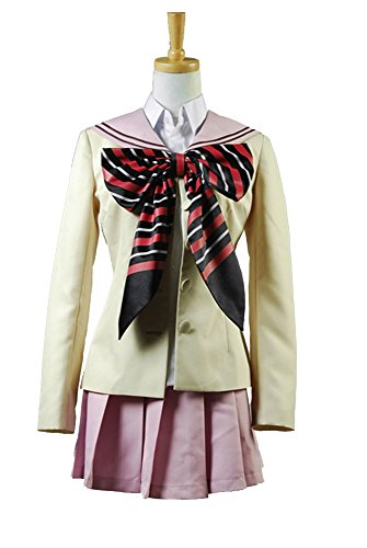 (Blue Exorcist Ao No Exorcist Shiemi Moriyama Cosplay Kostüm Damen XL)