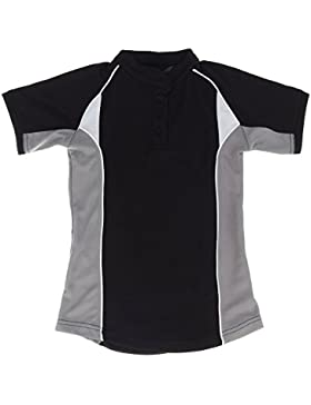 Jungen T-Shirt, Jungen Poloshirt Sport Kurzarm T-Shirt