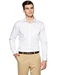 Amazon Brand - Arthur Harvey Men's Formal Shirt