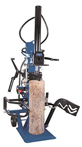 Scheppach HL2200GM Kombi 22 Tonnen Brennholzspalter Holzspalter Spalter **NEU**