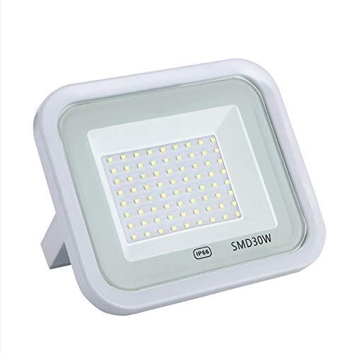 Arbeitsscheinwerfer 30W Led Strahler Outdoor Ip66 Wasserdichte Led Flutlicht Led Garten Licht Außen Led Wandleuchte Fokus -