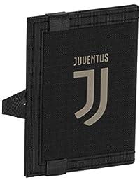 c70630eec ... Piel con Cierre de trabilla para Hombre Cartera de Cremallera · EUR  5,20. 1 de un máximo de 5 estrellas 1 · adidas 2018-2019 Juventus Wallet  (Black)