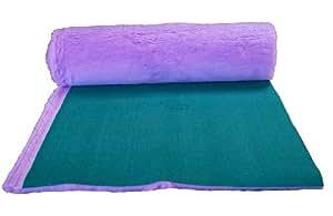 Genuine PnH Veterinary Bedding ® - Vet Bedding Roll - 10metre x 76cm - Lavender