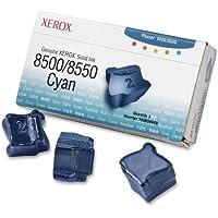 Xerox 108R00669 Confezione 3 Stick Solid Ink, Ciano