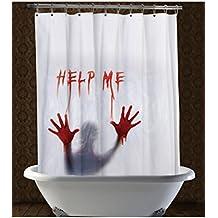 Suchergebnis auf f r duschvorhang blut for Coole duschvorha nge