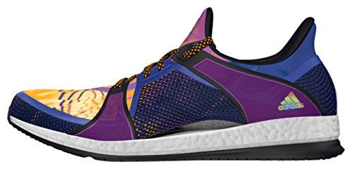 adidas - Pure Boost X Tr, Scarpe sportive Donna Multicolore (Tinuni / Negbas / Dorsol)