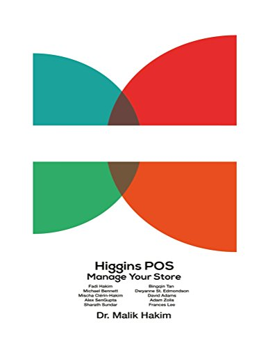 higgins-pos-manage-your-store-english-edition