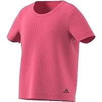 adidas Training Aeroknit - Camisa de Golf Niñas