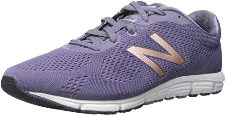 New Balance600v2 Natural Running scarpe - 600v2 Natural Scarpe da Ginnastica Donna | Della Qualità  | Scolaro/Ragazze Scarpa