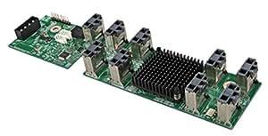 Intel rESCV360JBD single écarteur sAS 36 broches pour système jBOD