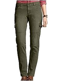 Jeans Cargojeans Damen von Eddie Bauer
