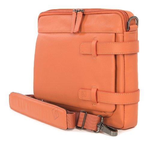 Tucano Porta-Pc 11 Tema Shoulder Blu Arancio