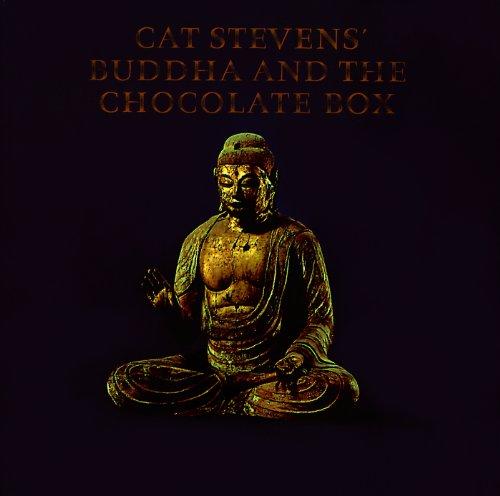 Buddha And The Chocolate Box (...