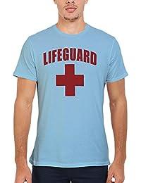 Life Guard Sexy Beach Funny Novelty Femme Homme Men Women Unisex Top T Shirt