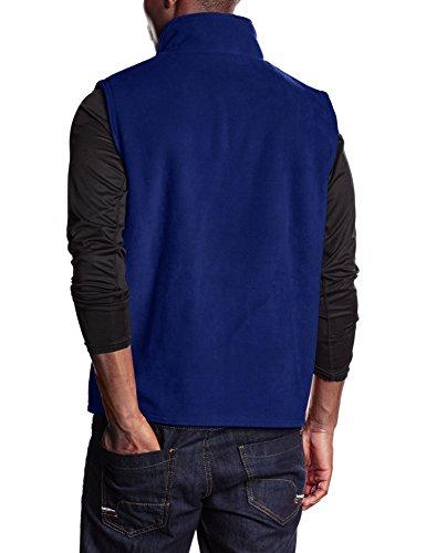 Result Polartherm Bodywarmer, Veste sans Manche Homme Bleu (Bleu roi)