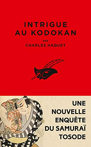 HAQUET Charles - Intrigue au Kodokan 41NUajg-VpL