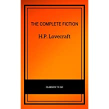 The Complete Fiction (English Edition)