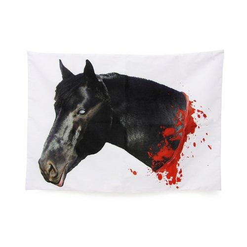 g Pferdekopf (Pferdekopf-kissen)
